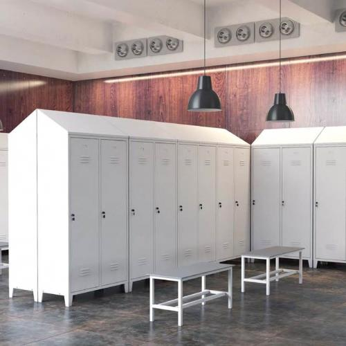 Storage - Lockers