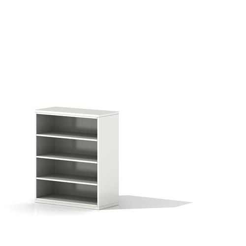 Meridian - Book shelf