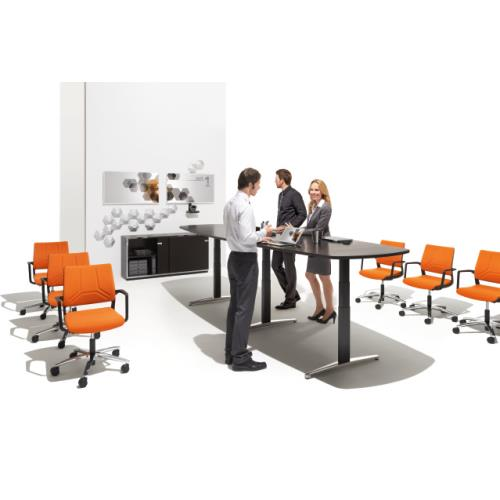 Attention - Meeting table